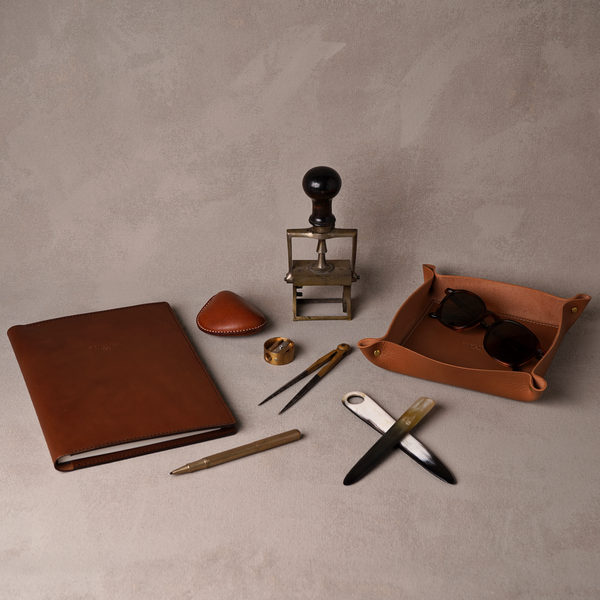 Dahlman Stationary Collection