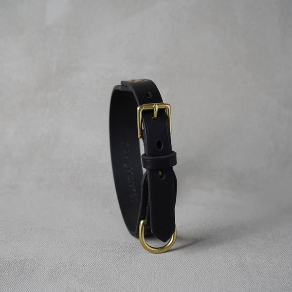 Dog Collar, Black