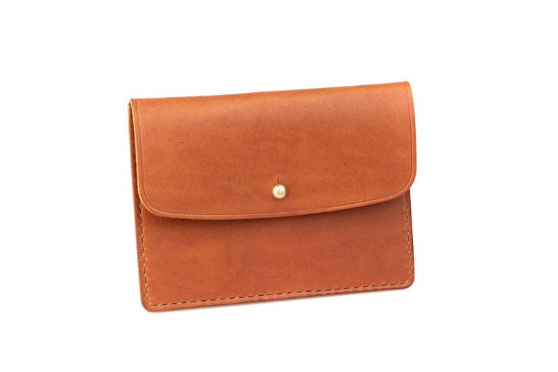 Coin Wallet, Cognac