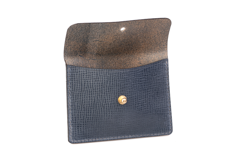 Coin Wallet, Elephant Grey