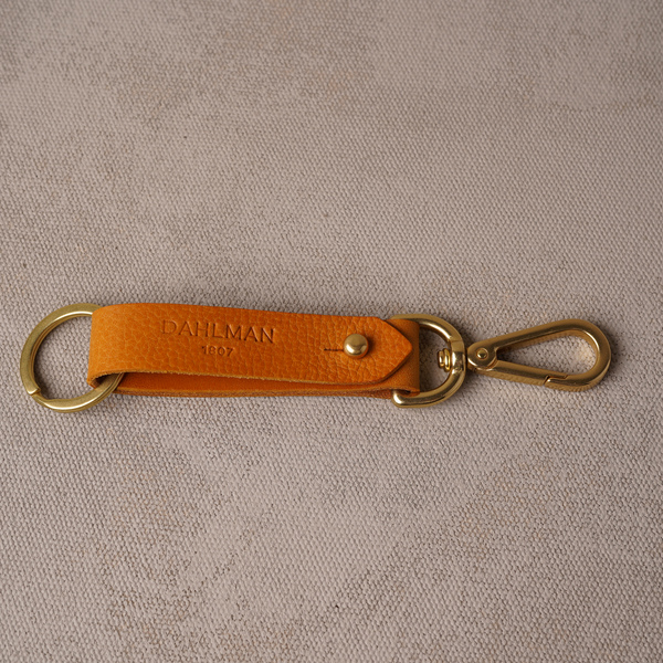 Key Fob, Yellow