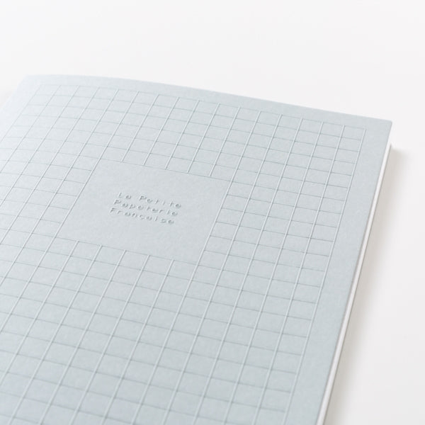 A5 Notebook - Grey