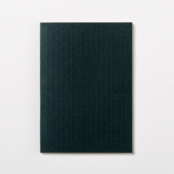 A5 Notebook - Dark Green