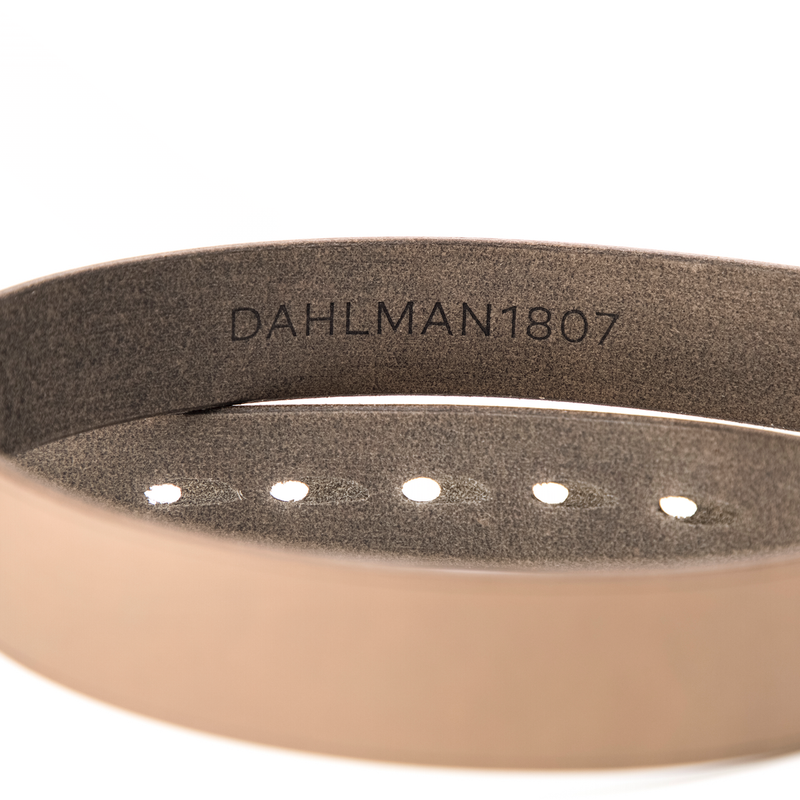 The Dahlman Belt, Grey