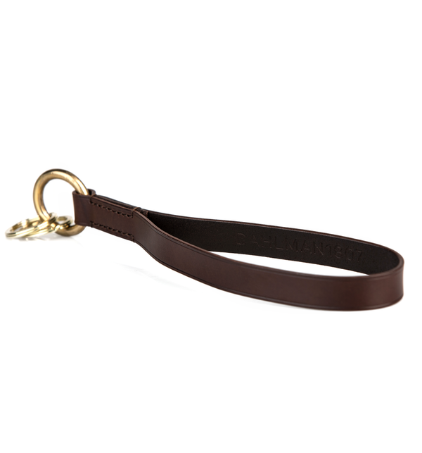 Key Strap, Dark Brown