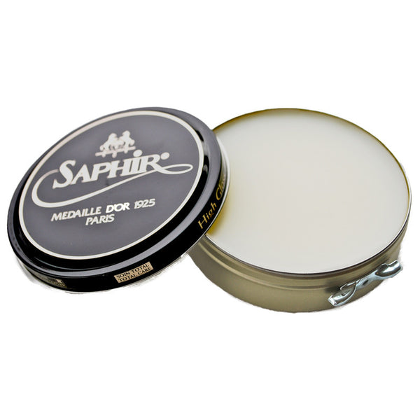 Saphir Leather Grease
