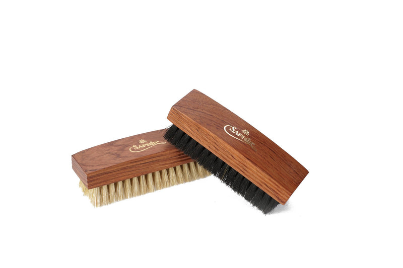 Saphir Polisher Brush