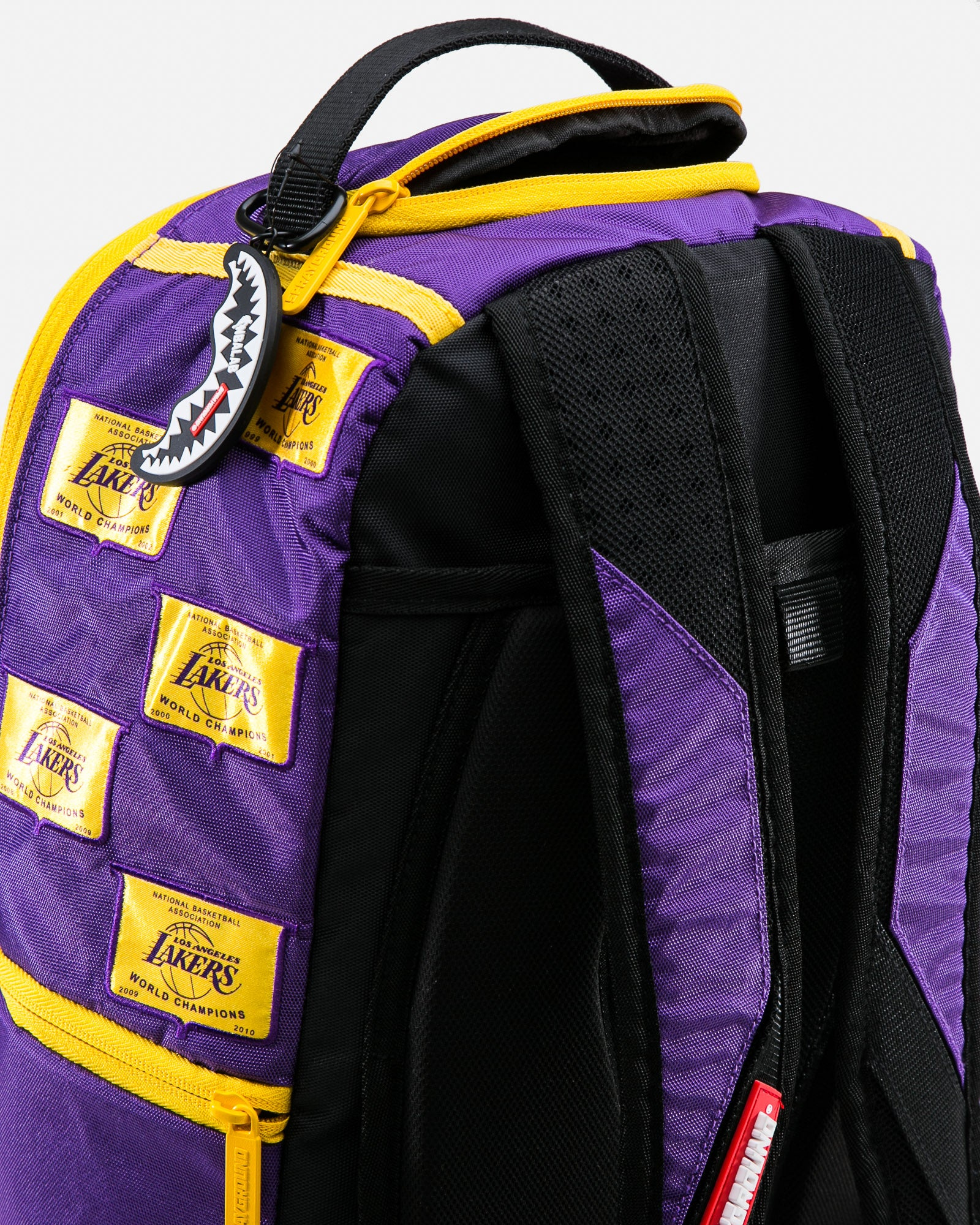 536ab1afb30efc la lakers backpack cheap   OFF72% The Largest Catalog Discounts