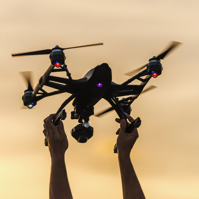 10 Things You Should Know Before You Buy Your First Drone