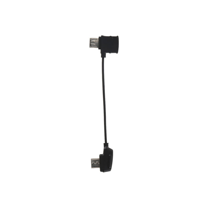 Mavic RC Cable Reverse Micro USB Connector