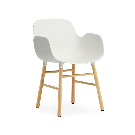 Form Armchair - Mini