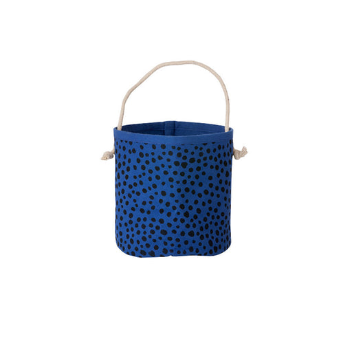 Blue Billy Basket