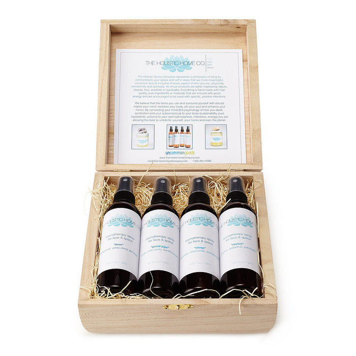 Aromatheraphy Deluxe Gift Set