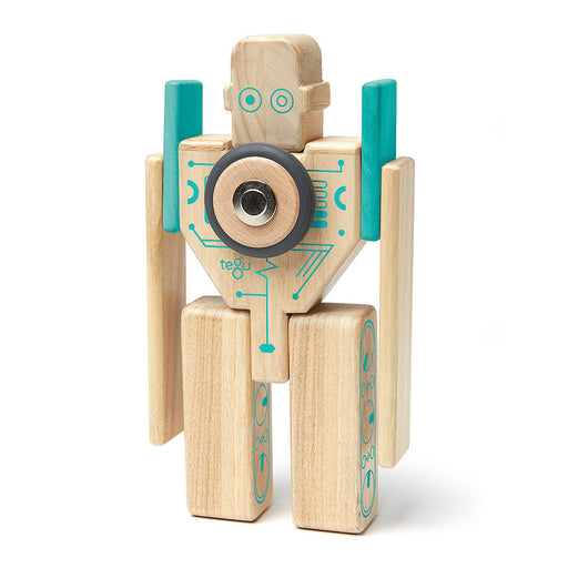 Magbot Magnetic Block Set
