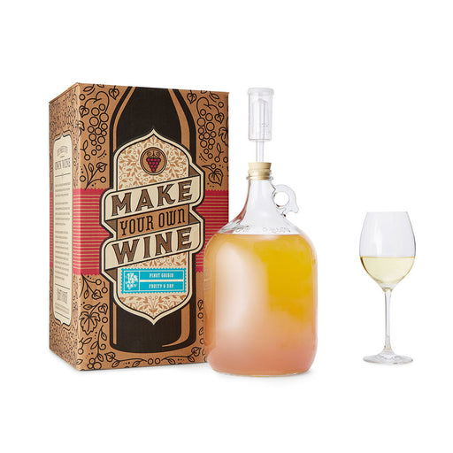 Pinot Grigio Wine Making Kit