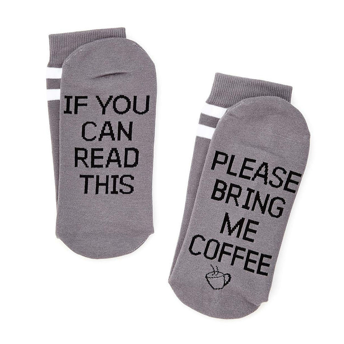 """Please Bring Me..."" Socks"