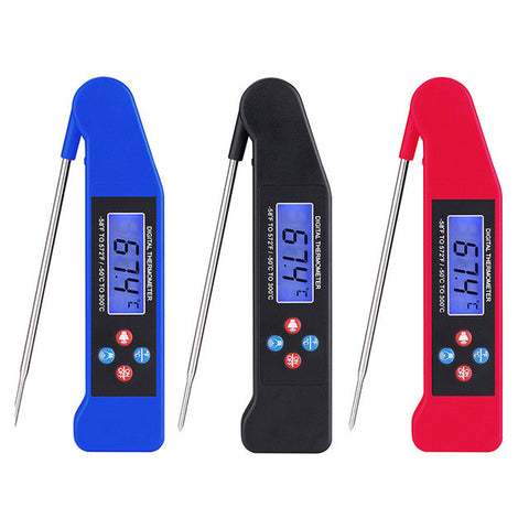 Voice Enabled ThermaPen Instant Read Digital Thermometer