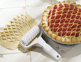 Perfect Pie Lattice Pastry Cutter