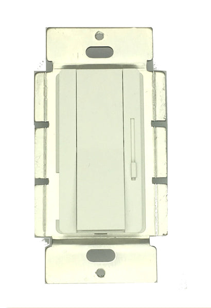 Constant Current Dual LED Dimmer Driver Wall Switch