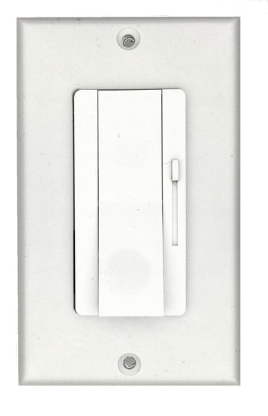 Constant Current Dual LED Driver + Wall Switch