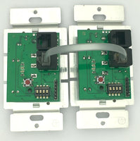 DMX Wall Dimmer Switch - AL-DMX-Switch