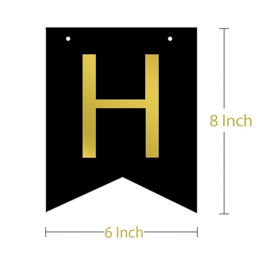 Number 40 40th BIRTHDAY DECORATIONS BALLOONS BANNER 40th Gold Number Balloons,Gold and Black Happy Birthday Black Banner Perfect 40 Years Old Party Supplies,Free Bday Printable Checklist