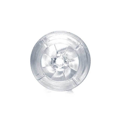 Fleshlight Flight Aviator Clear Compact Male Masturbator Masturbators