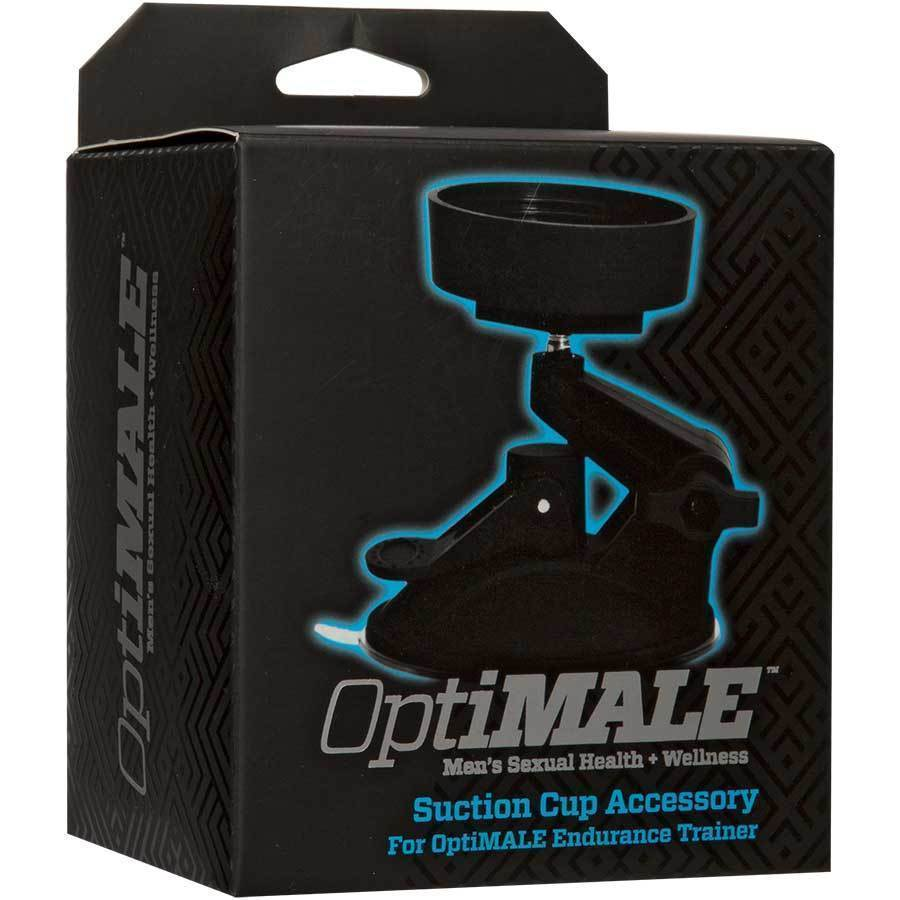 Optimale Suction Cup Accessory for Endurance Trainer Accessories
