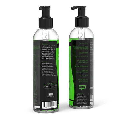 Water Based Lube by Lynk Pleasure Products 8 oz