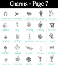 Load image into Gallery viewer, Build a Bangle with 6 Charms!