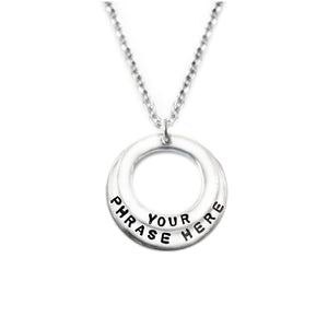 Better Together Necklace