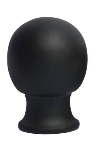Bola Lamp Finial for Lamp Shades - 5 Finishes