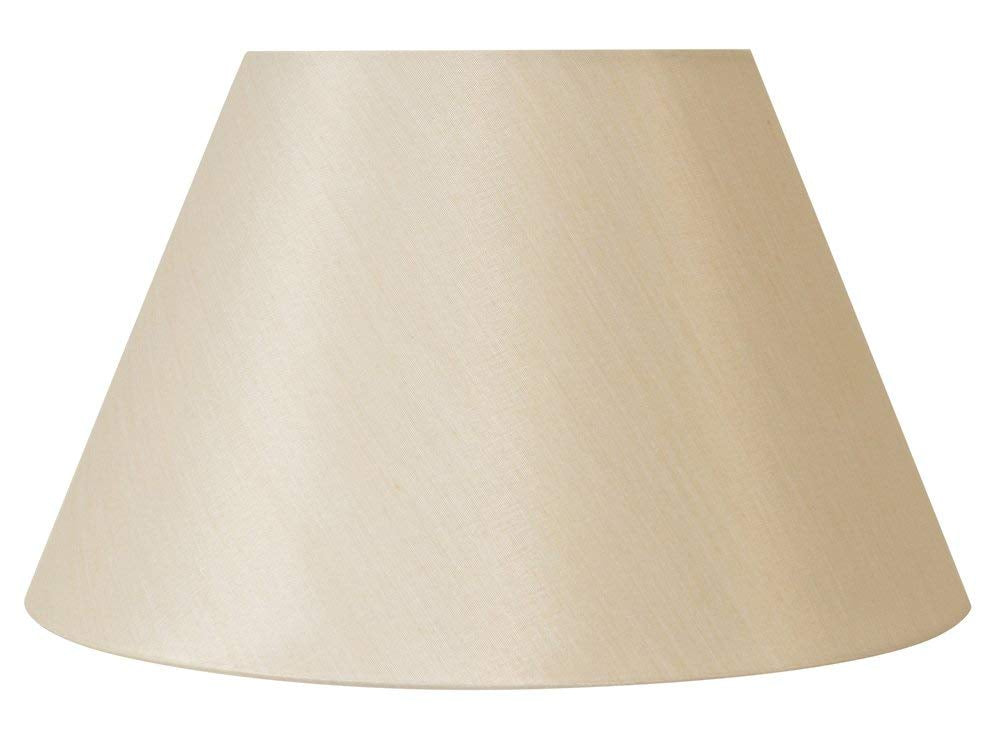 Urbanest Downbridge Uno-fitter Lamp Shade, 6 1/2-inch by 12-inch by 7 1/2-inch