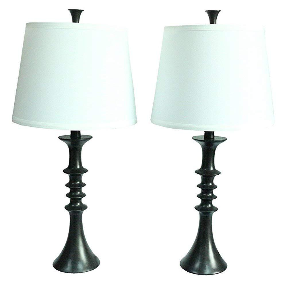 Urbanest Set of 2 Marcato Table Lamps