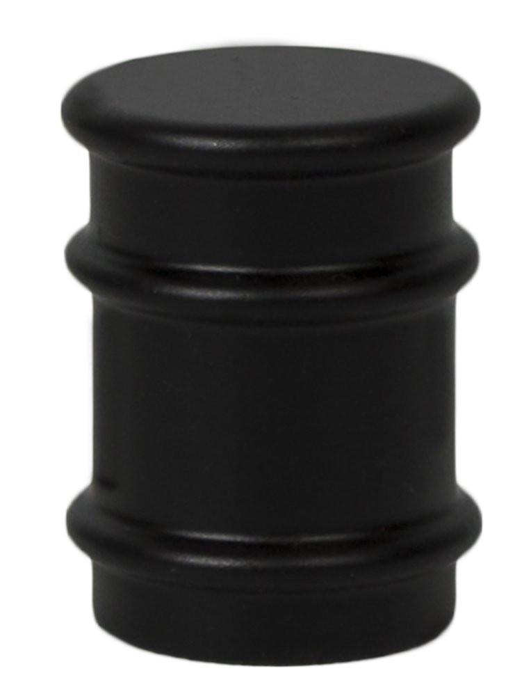 Spina Lamp Finial, 1 1/4-inch Tall