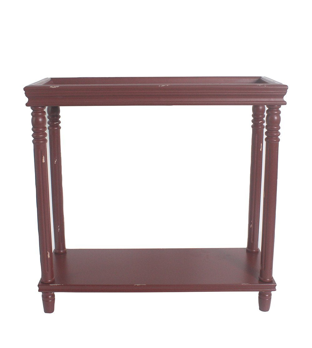 Georgia Accent End Table - 6 Finishes