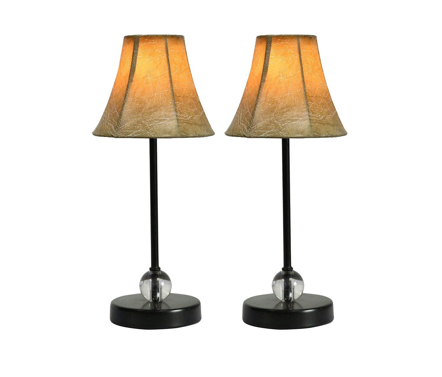 Chelsea Mini Accent Lamp