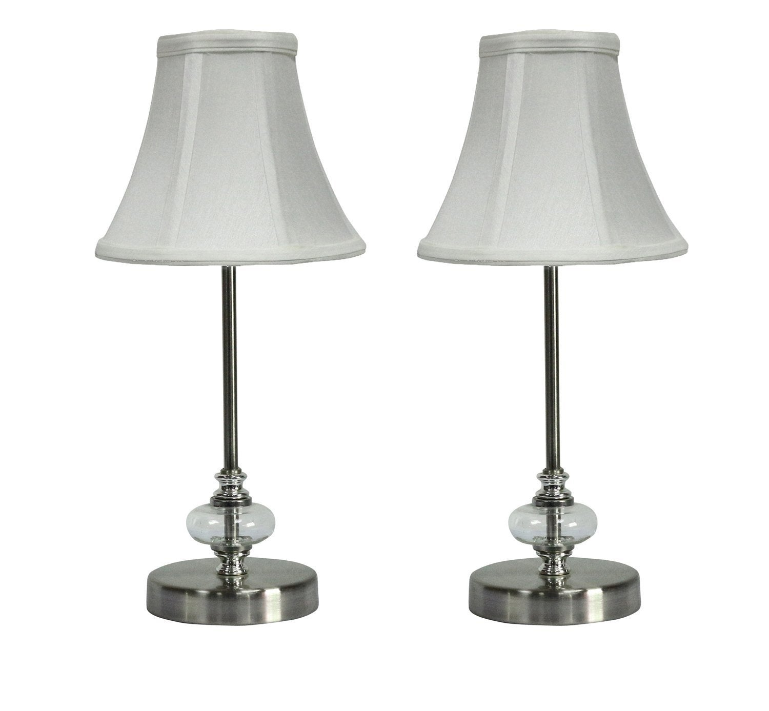 Lucas Mini Accent Lamp - Set of 2