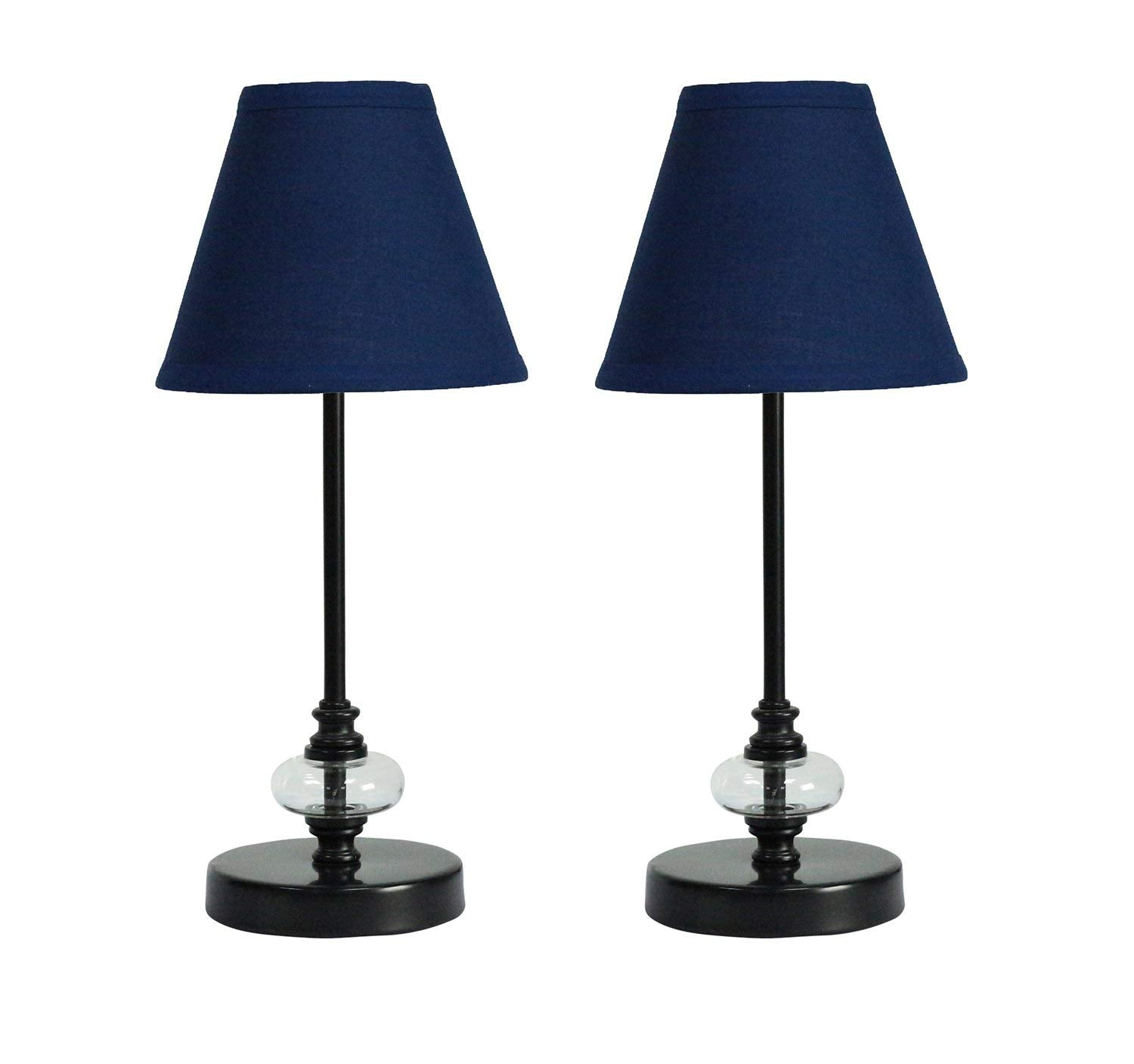Urbanest Lucas Mini Accent Lamp - Set of 2