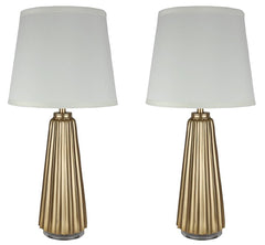 Set of 2 Emile Table Lamps