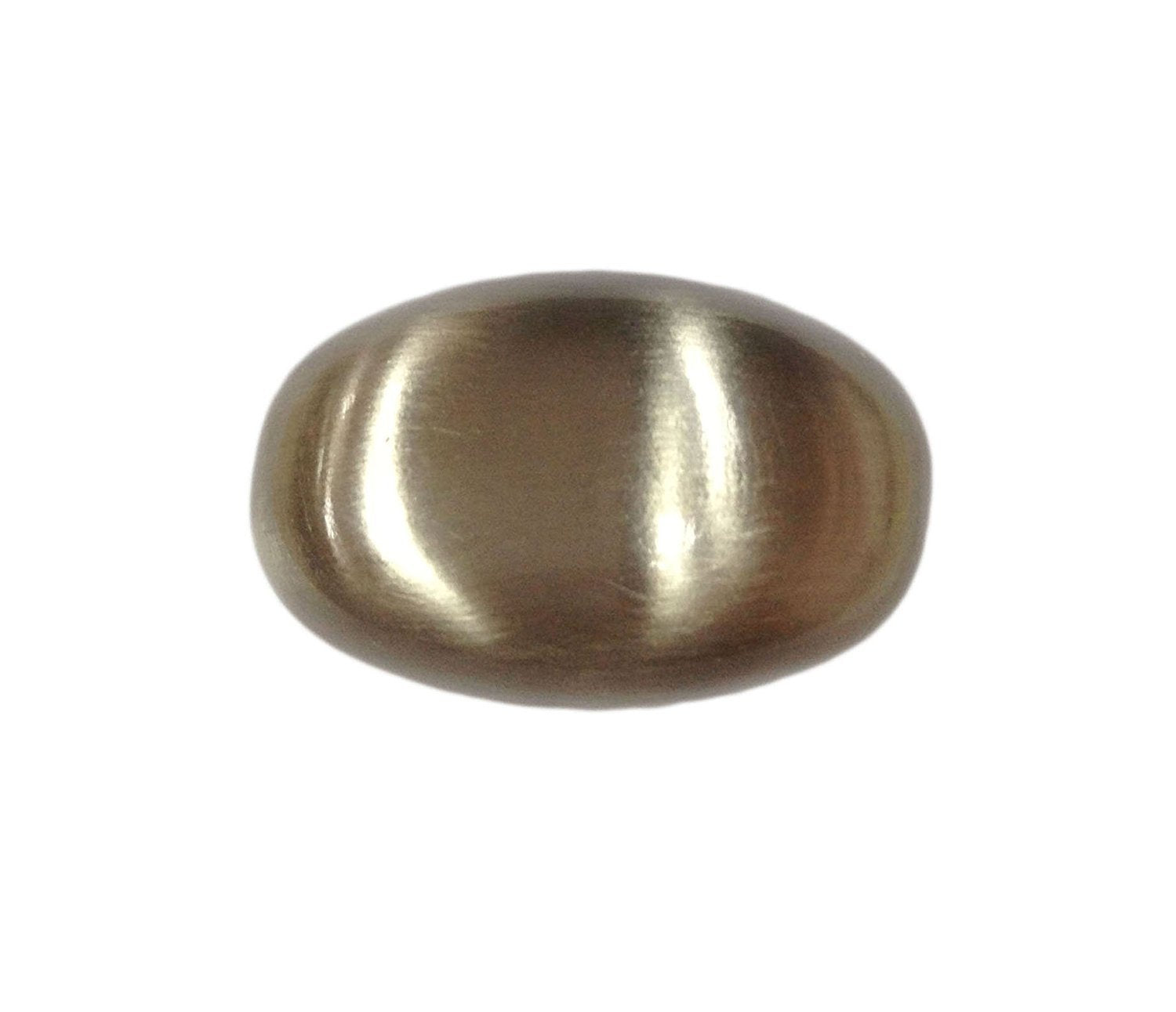 Sutton Oval Cabinet Hardware Knob - 4 Finishes