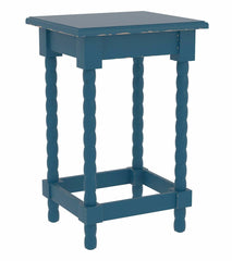 Christopher Accent End Table - 6 Finishes