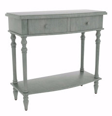 Hamilton Accent End Table - 6 Finishes