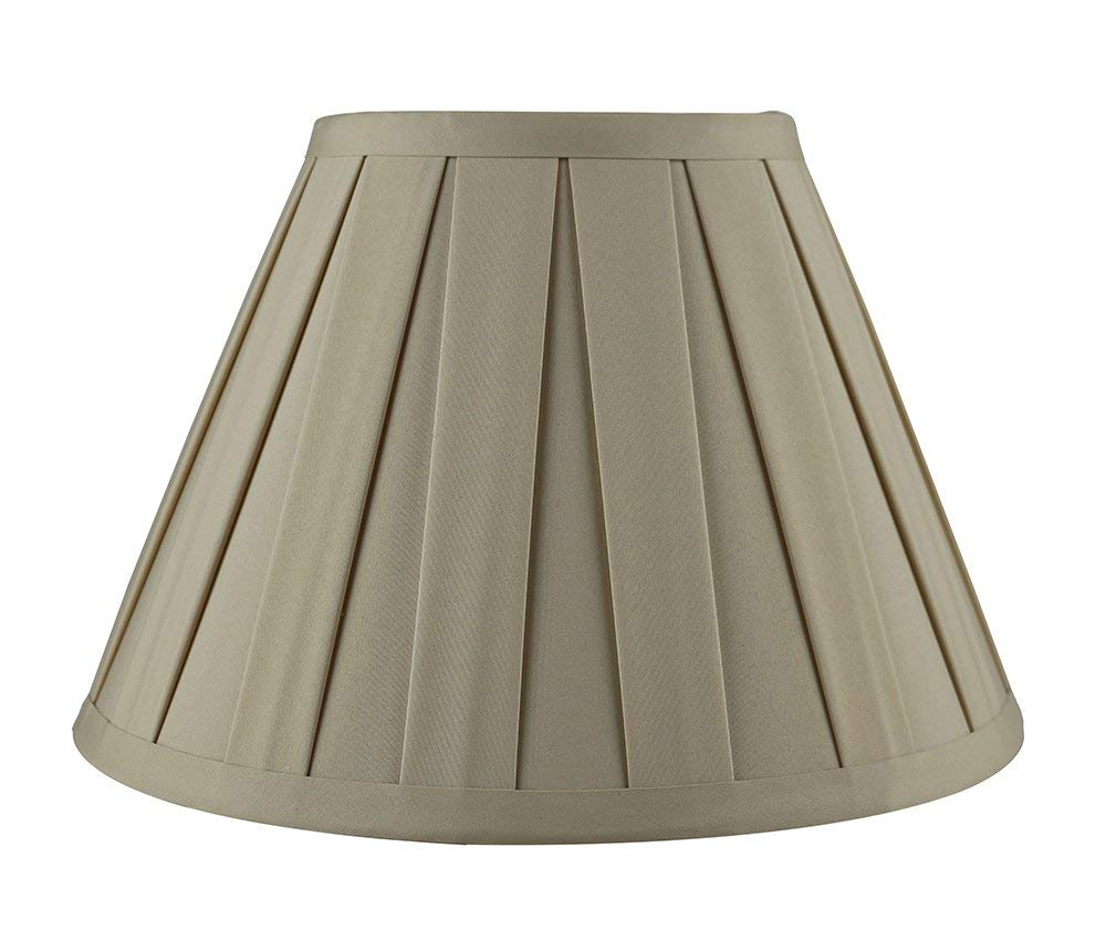 "Softback Empire Lamp Shade, 10"" Diameter - 3 Colors"