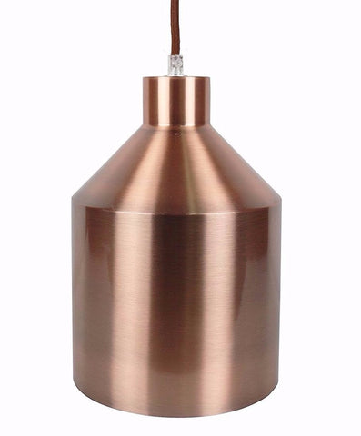 Dayton Hardwired Ceiling Pendant 1-Light, 10 1/2-inch Long