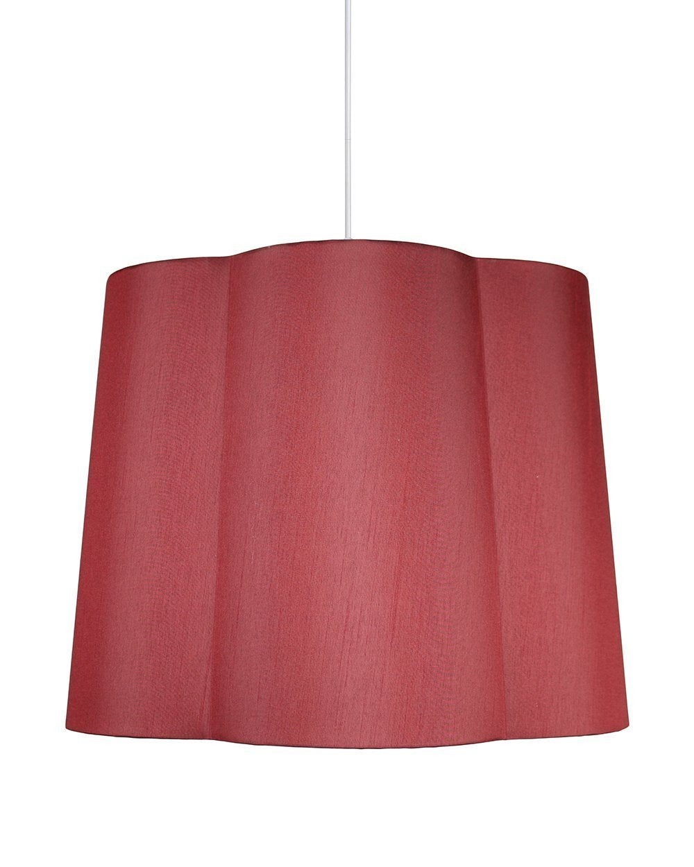 Imani Shade Pendant with Hanging Light Kit - 8 Colors