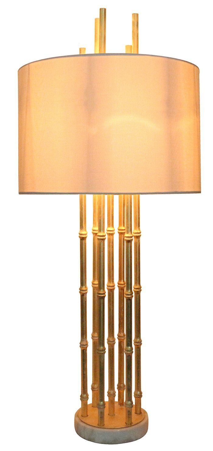 Pipiwai Table Lamp