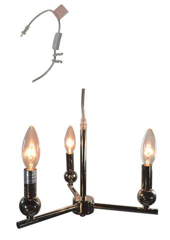 Zio Portable Chandelier