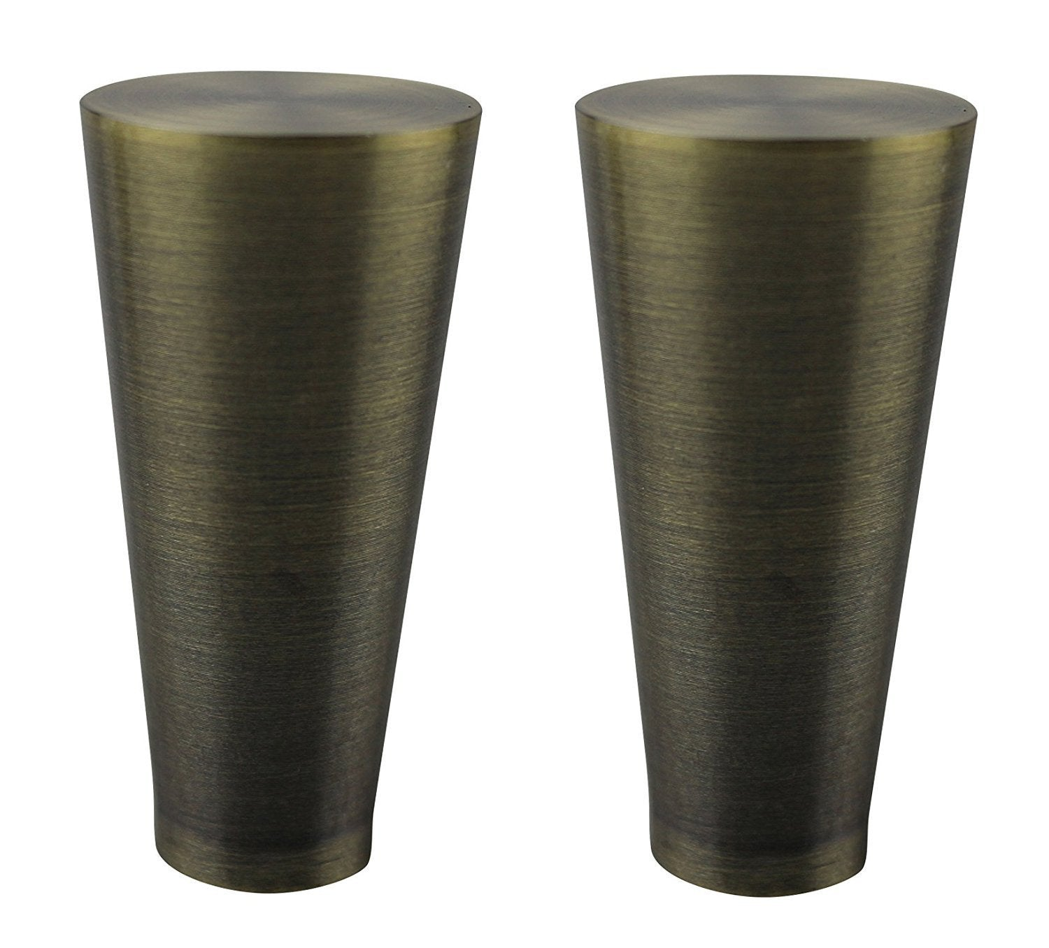 Zario Lamp Finial - 3 Finishes