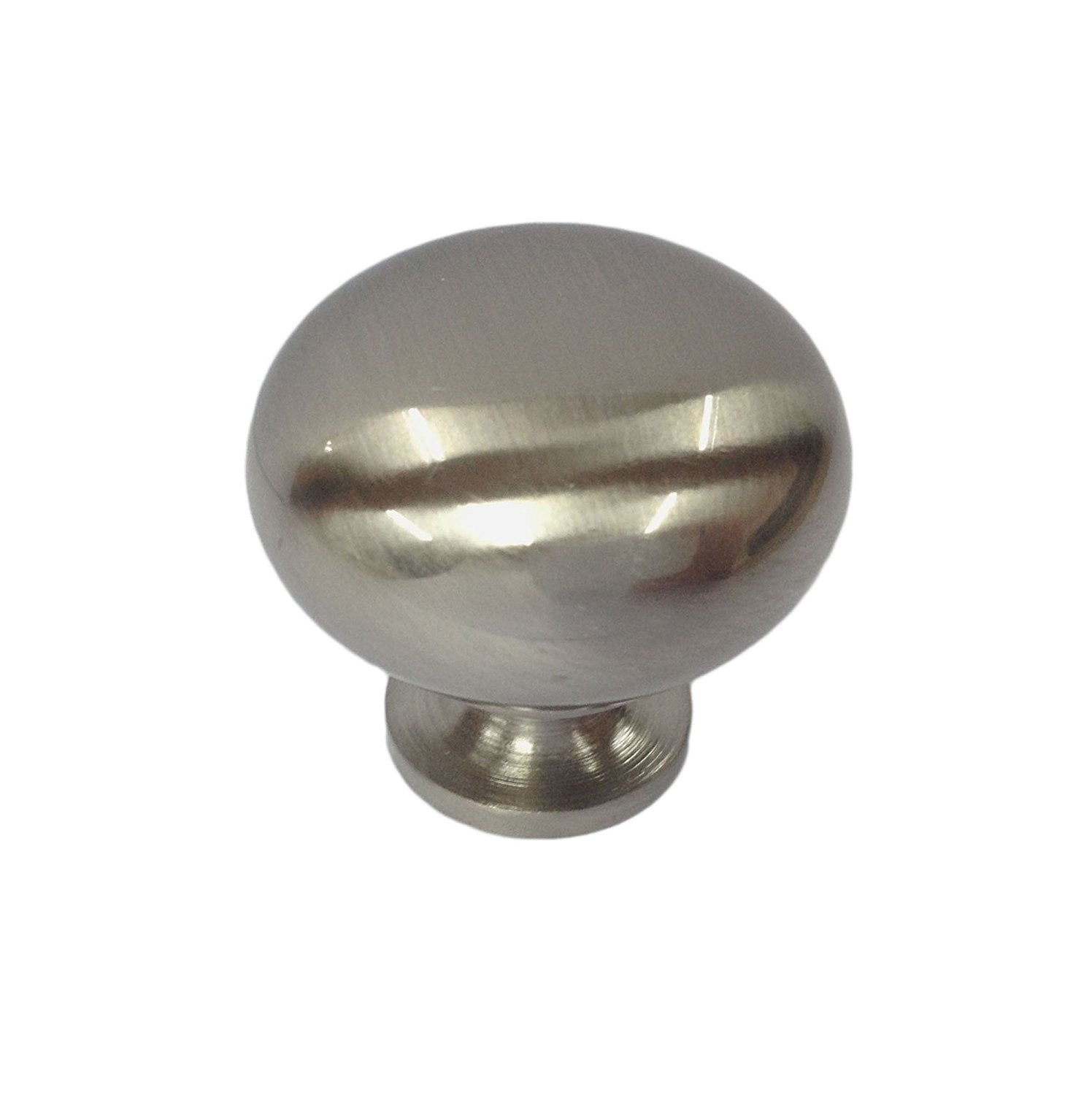 Blyth Round Cabinet Hardware Knob - 3 Finishes
